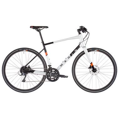 Vélo de Ville MARIN BIKES FAIRFAX 3 Gris/Noir 2021